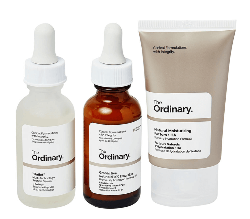 no brainer pack of the ordinary